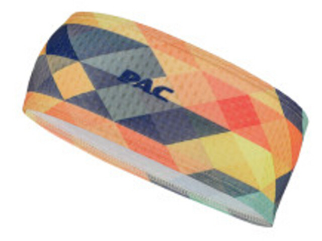 P.A.C. Reflector Headband kaldeon